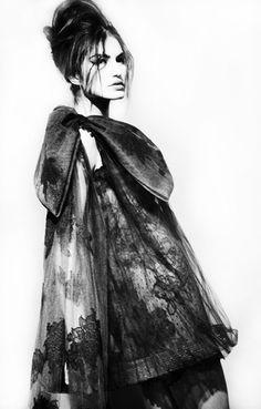 Valentino Couture | Erik Madigan Heck #photography