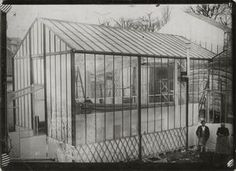 Georges Méliès Studio