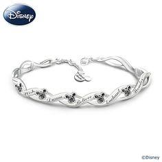 Disney Magical Wishes Bracelet--Beautiful!