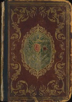 heaveninawildflower:Leaflets of Memory 1847 by Library Company Conservation Dept. on FlickrLeaflets of Memory: an illuminated annual for MDCCCXLVII Edited by Reynell Coates, M.D.