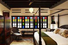 Hotel Penaga, Georgetown, Penang - luxury heritage boutique hotel in the heart of Georgetown - Transfer Suites