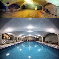 Just finished this amazing rehab/renovation in Chicago. #barringtonpools #builtbybarringtonpools #swimming #pool #igdaily #awesome #photooftheday #photo #chicago #pebbletec #masterpools #contractorsofinsta @contractors.of.insta #concrete #builder #wow #summer #2016 #work #renovation #indoor #swim #tile #custom #luxury #professional #houzz #instadaily #water