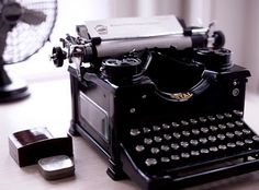 I want mine here from Michigan. Anyone making the trip and has room for a 25 lb. Typewriter? It looks just like this, I am missing mine...