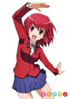 ♡ On Pinterest @ kitkatlovekesha ♡ ♡ Pin: Anime ~ Toradora ~ Minori Kushieda ♡