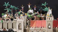 Bistumsmuseum zeigt Playmobil-Ausstellung zur Christuspassion