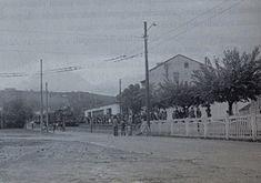 CP Apradeiro de S. José, no Calhabé