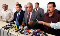 Registradas denuncias contra dos aspirantes a magistrados