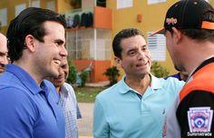 Ricky Rosselló y Leo Díaz acusan a Carmen Yulín de gobernar a escondidas