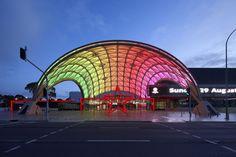Adelaide Entertainment Centre