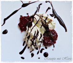 Rezepte mit Herz   ♥: Joghurt Mousse