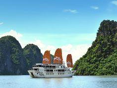 Paradise Peak Cruise 2 Days 1 Night