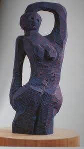 baselitz sculpteur - Recherche Google
