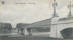 oude Maasbrug Louvre, Building, Travel, Viajes, Buildings, Destinations, Traveling, Trips, Construction