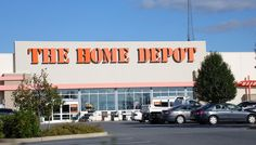 Featured in the green spotlight: retailer Home Depot « BizEnergy Retail Sector, Green Business, Energy Efficiency, Spotlight, Sustainability, Canada, Success, Neon Signs, Home