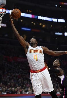 CLEVELAND (AP) — LeBron James plucked the Atlanta Hawks clean and stuffed them…