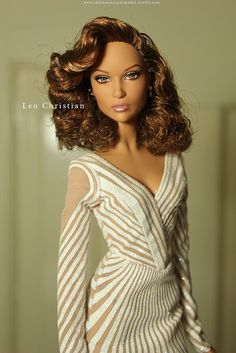 Jennifer Lopez Barbie | Flickr - Photo Sharing!