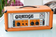 """I got """"Orange OR120"""" on """"Which Classic Guitar Amp Are You?"""" What about you?"""