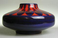 Wächtersbach West German Pottery