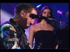 FRANCO DE VITA ((HQ)) nos canta ~ TE AMO~ en vivo