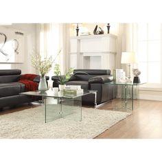 Woodbridge Home Designs Alouette Coffee Table