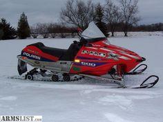 polaris snowmobiles | For Sale: 2003 Polaris Pro X 600 Snowmobile