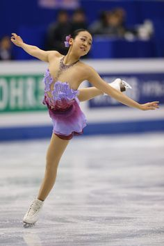 GPファイナル・女子SP|フォトギャラリー|フィギュアスケート|スポーツナビ