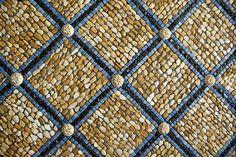 Versace Mansion, South Beach Mosaic tiles in the art deco Versace mansion Versace Mansion Miami, Casa Versace, Versace Home, Gianni Versace, Mosaic Crafts, Mosaic Art, Mosaic Tiles, Casa Casuarina, South Beach Miami
