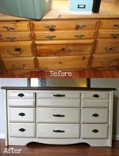 DO NOT OPEN- not sure what's up with link... but I like the pix of the Dresser makeover