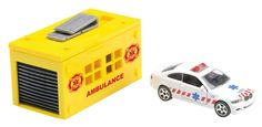 #simbatoys #majorette #toys #collectibles #ambulance