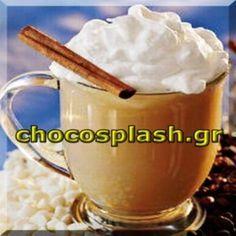 ΚΡΥΑ ΣΟΚΟΛΑΤΑ ΒΙΕΝΝΟΥΑ Σοκολάτα για όλη την οικογένεια Smoothie Drinks, Smoothies, Cookbook Recipes, Cooking Recipes, Moscow Mule Mugs, Milkshake, Food Processor Recipes, Sweet Home, Food And Drink