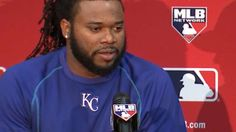 HOU@KC Gm 5: Cueto focusing on facing Astros in ALDS