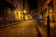 Rue Domat, Paris (WATE)