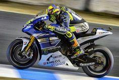 Rossi at Motegi