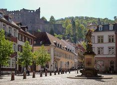 Heidelberg in 3 words