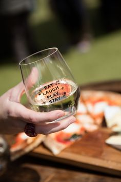 Taste-testing all that the Flower Food and Wine Festival has to offer