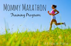 Marathon Training Week 1 - Ever wanted to run a Marathon! This program will take you step by step on what to do each week!