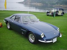 1964 Ferrari 500 Superfast.