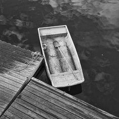 Title  Lobster Boat - Perkins Cove - Maine   Artist  Steven Ralser   Medium  Photograph - Photography