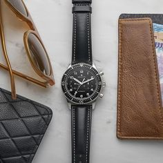 The famed Zenith Cairelli chronograph produced for the Italian Air Force in the 1960s comes back in a modern revival.