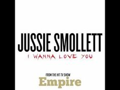 Jussie Smollett - I Wanna Love You (Music From Empire - Jamal Lyon) - YouTube