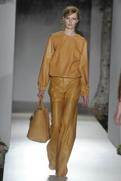 Mulberry RTW Spring 2013 - Runway, Fashion Week, Reviews and Slideshows - WWD.com