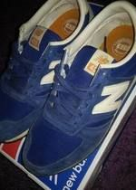 Mega wygodne buty New balance