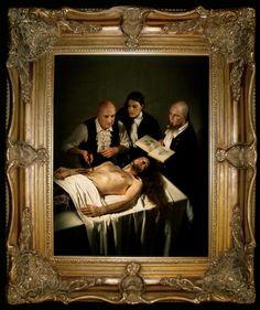 Terminatryx Autopsy
