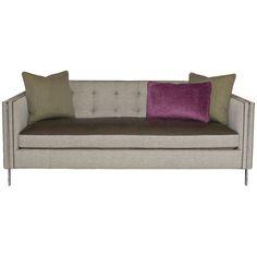 Caracole Modern Metro Blended Family Sofa