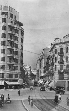 Calle Ruzafa