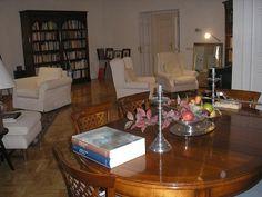 luxury apartment in madrid city Chamberi area   luxury-villas-spain