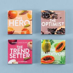 Could a campaign to raise awareness of the benefits of genetically modified (GM) crops in the chocolate industry change consumers' perceptions of GM foods? Fruit Packaging, Skincare Packaging, Food Packaging Design, Chocolate Brands, Chocolate Lovers, Food Challenge, Product Launch, Inspiration, Social Media