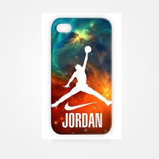 New Air Jordan Nike Galaxy Design Fit For Iphone Samsung And Ipod Cover Case