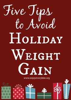 Easy, realistic tips for monitoring your eating habits while still enjoying holiday foods.