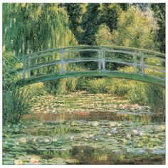 Introduce artistic style to your scheme with a print of this iconic painting by Monet. Let it take centre stage above your mantelpiece or in your hallway.